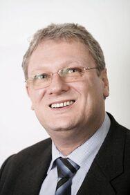 Frank Bauer,  Leiter Portfoliomanagement und Support, Aastra