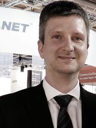 Ingo Bordach, Leiter Softwareentwicklung, Addix