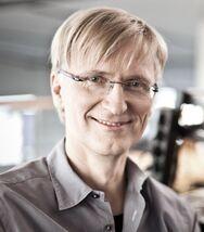 Christoph Künkel, Director Product Management & Technical Services, Innovaphone