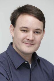 Max Schroeder, Entwicklungsleiter, Starface