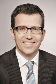 Dr. Ralf Ebbinghaus, Vorstandsvorsitzender, Swyx