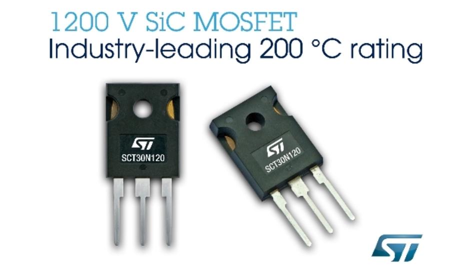 Der Richtpreis für den 1200-V-SiC-MOSFET liegt bei 35,- US-Dollar.