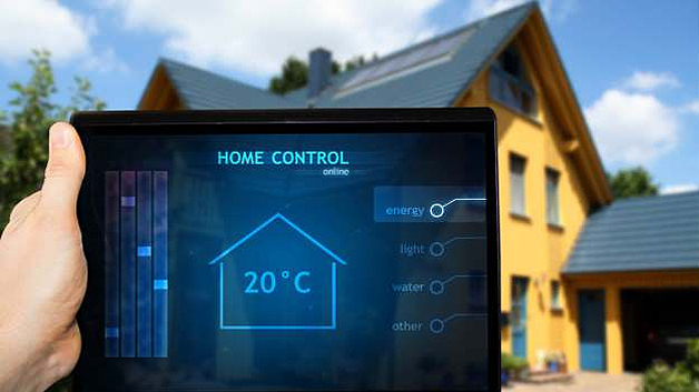 offener standard f r das smart home der zukunft abb bosch cisco und lg schaffen smart home. Black Bedroom Furniture Sets. Home Design Ideas