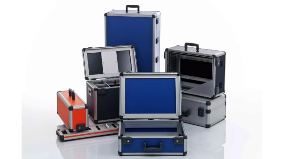 Multidesign Gehäuse-Koffer Santox S4000