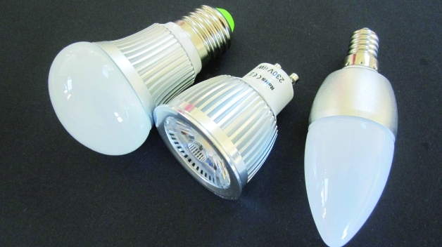 Retrofit Led Lampen : Synergy led retrofit e bulb sensor set stück led
