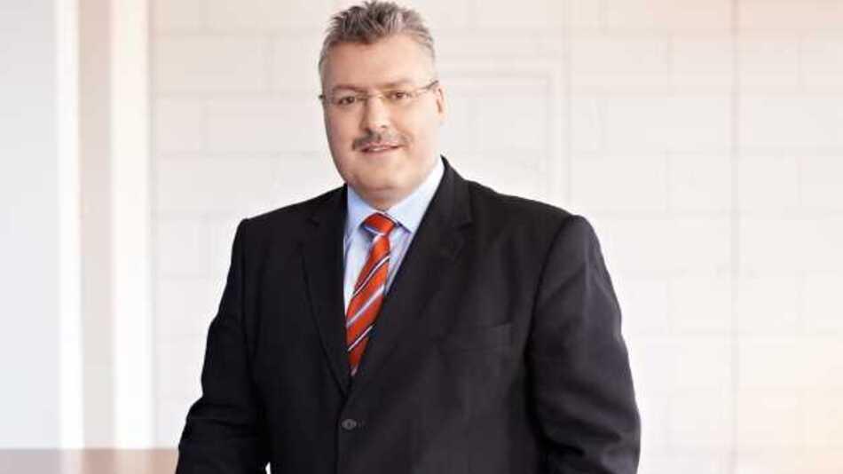 Nach einem soliden Geschäftsjahr 2013 erwartet Jenoptik-Chef Dr. Michael Mertin für das Jahr 2014 ein stärkeres Umsatz- und Ertragswachstum.