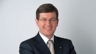 Wolfgang Trier, Vorstandsvorsitzender der Softing AG