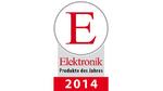 Produkte des Jahres 2014 - Elektromechanik