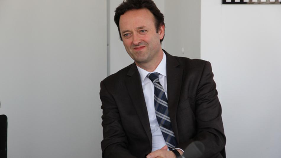 Thomas Klein (MSC Vertriebs GmbH))