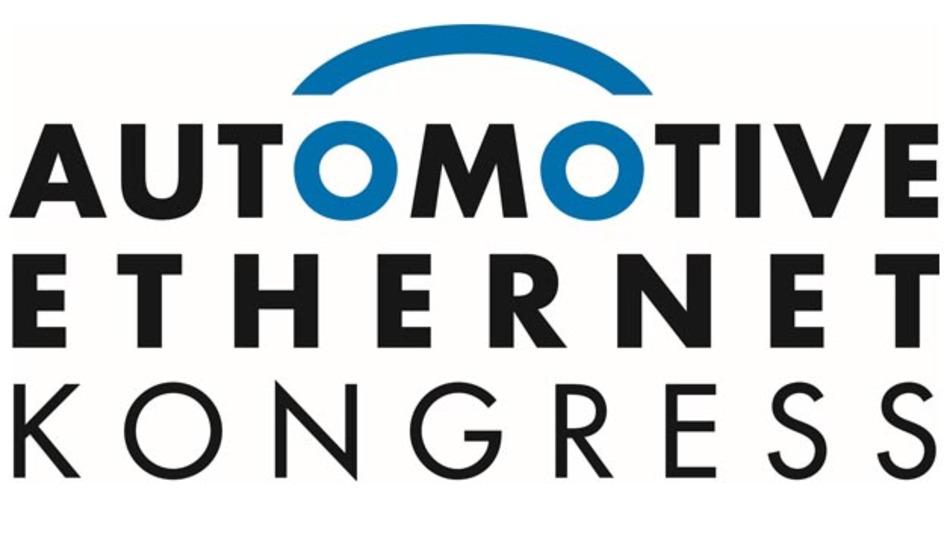 Der Automotive Ethernet Kongress findet erstmalig am 4. und 5. Februar 2015 in München statt.