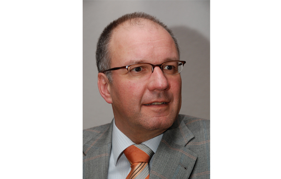 Prof. Dr. Frank Kesel, Hochschule Pforzheim
