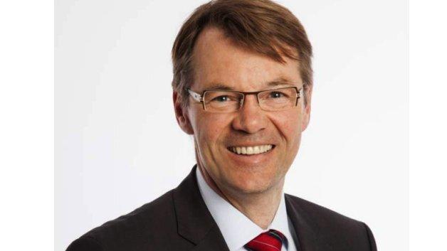 Peter Weichert - neuer Geschäftsführer der Harting Systems GmbH
