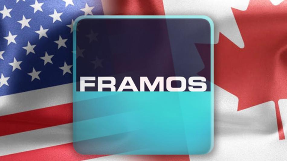 Framos expandiert nach Nordamerika: Framos Technologies Inc. in Ottawa, Kanada.