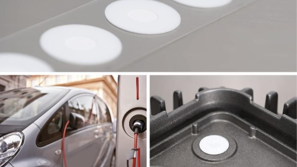 Druckausgleichselemente sorgen dafür, dass Soundgeneratoren in Elektrofahrzeugen richtig arbeiten.