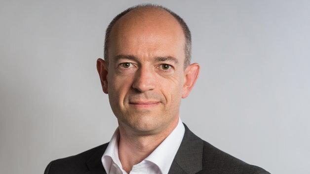 ARMs CEO Simon Segars kann auf ein erfolgreiches Jahr 2013 zurückblicken.