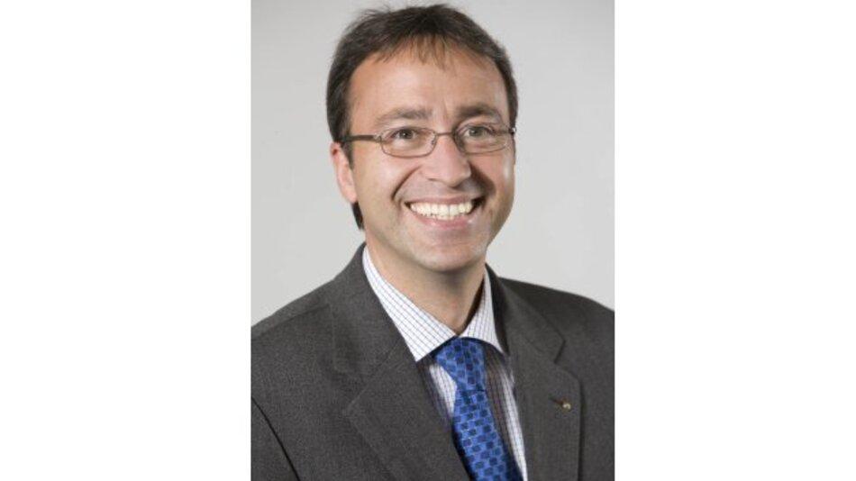 Karsch als Vorsitzender ZVEI-Fachverband EWIS bestätigt