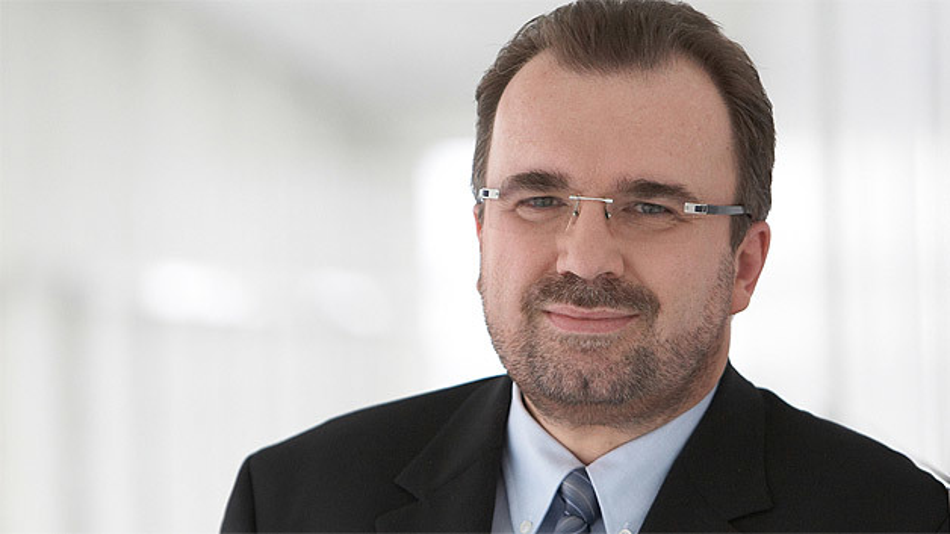 Siegfried Russwurm, Siemens Vorstandsmitglied und CEO des Sektors Industry: »Diese Partnerschaft ist ein wichtiges Fundament für die Produktion der Zukunft und von Industrie 4.0.«