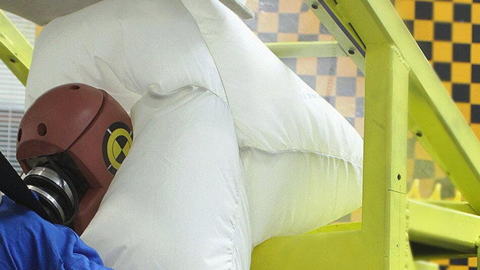 Dach-Airbag
