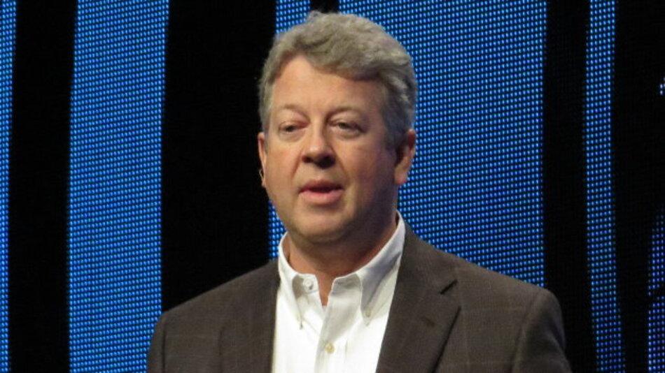 Der ehemalige TI-Manager Bob Conrad ist seit 2012 Chef von Freescales Automotive-Geschäft.