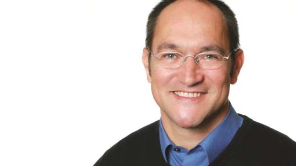 Hermann Reiter, Digi-Key: »Viele Kunden wussten gar nicht, was Digi-Key außer dem großen Sortiment sonst noch alles zu bieten hat.«