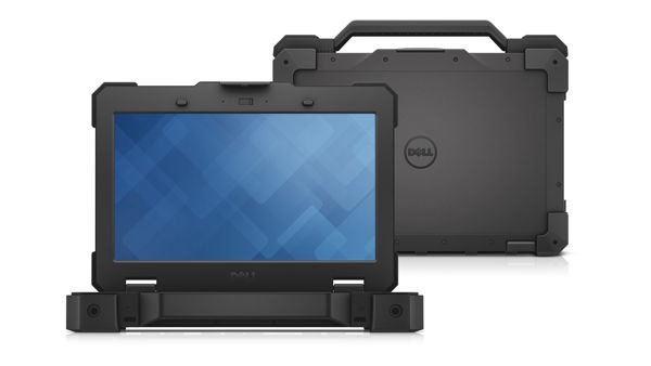 Robustes Notebook: Das Dell Latitude 14