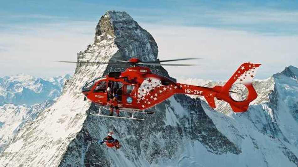 Gantner, Stiegele und Optimeas haben gemeinsam eines der größten Messtechnik-Projekte des Jahres 2013 realisiert: einen Komponentenprüfstand für Airbus Helicopters – ehemals Eurocopter.
