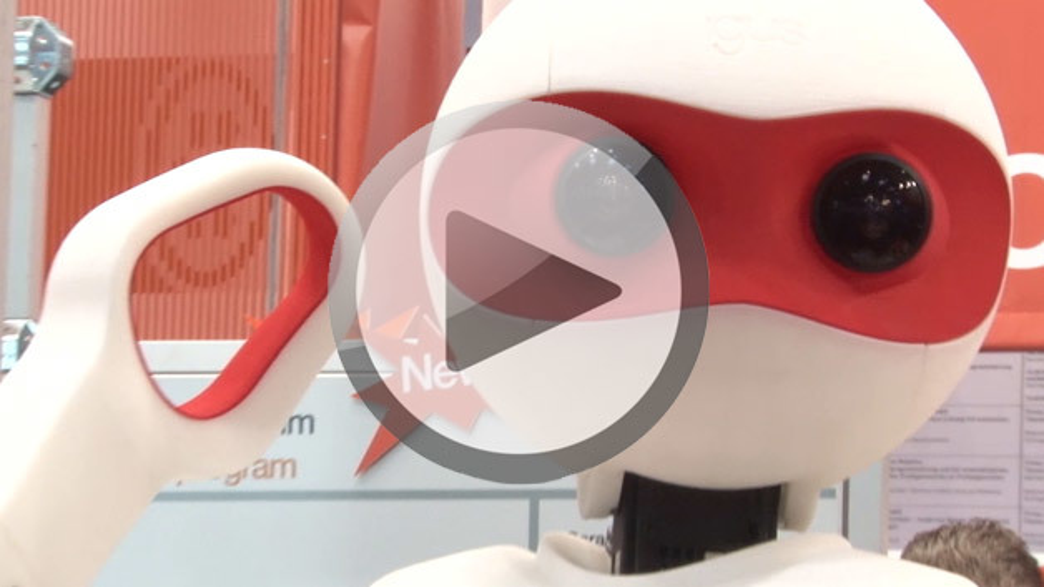 Videovorschaubild zur Hannover Messe 2014