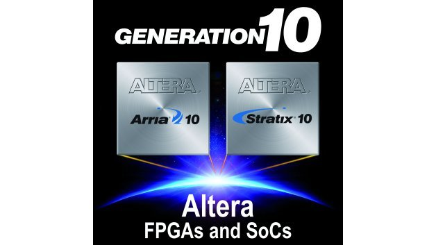 Quartus II Software Arria 10 Edition