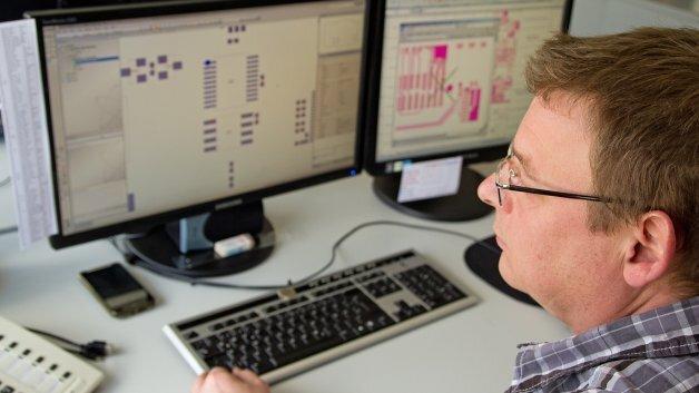 Die Ihlemann AG erkennt mithilfe einer softwaregestützten Design-Evaluierung etwa 95 Prozent der typischen Fehler im PCB-Design. Diese Evaluierung bietet der EMS-Anbieter auch als Dienstleistung an.