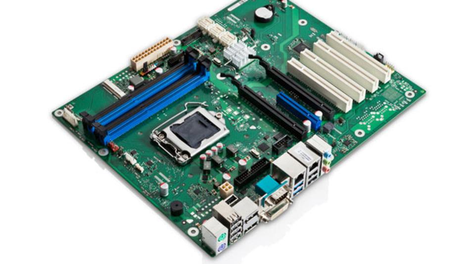 Alle Fujitsu-Mainboards für Haswell-Prozessoren bzw. die 4. Core-Generation bekommen ein BIOS-Update.