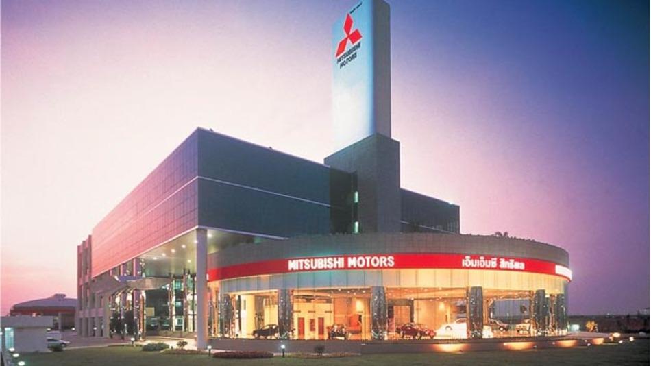 Der japanische OEM Mitsubishi Motors baut ein Versuchszentrum erstmals außerhalb Japans.