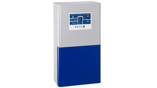 kaco new energy alle neuheiten zur intersolar europe 2014 elektroboerse
