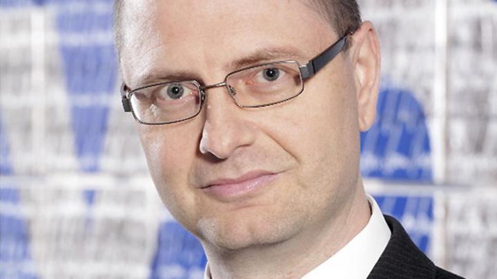 Michael Schanz vom VDE