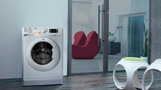 indesit waschen und trocknen mit praktischem sofortstart elektroboerse. Black Bedroom Furniture Sets. Home Design Ideas