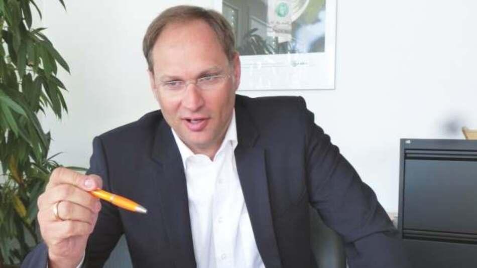Aurelius Wosylus, Safenet: »Wie man seine eigene Software schützt und was man über diesen Ansatz noch alles tun kann, um die Software zu monetarisieren, das ist noch nicht auf breiter Front ins Bewusstsein vieler Hersteller von Embedded-Systemen vorgedrungen.«
