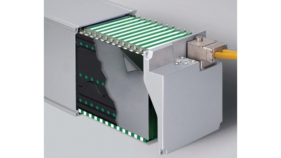 Gap Pad 1000HD, das neue langlebige Wärmeleitmaterial von The Bergquist Company