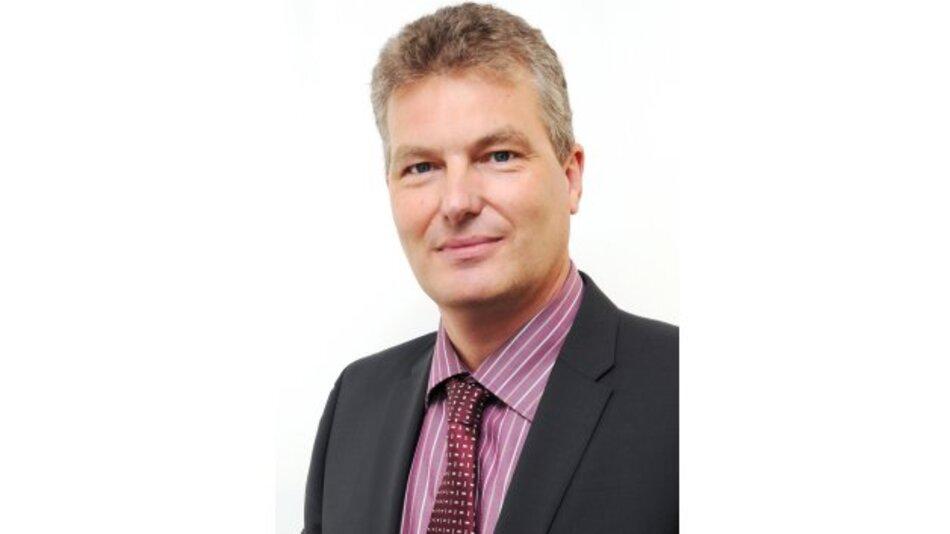 Ralf Bokämper ist Geschäftsführer der Bopla Gehäuse Systeme GmbH, die ein neues Corporate Design erhalten hat