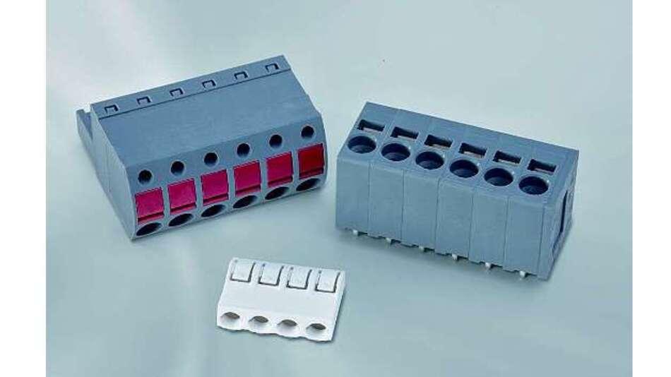 Bild 3: Designvarianten: AK4951, AK4091 und AK4200
