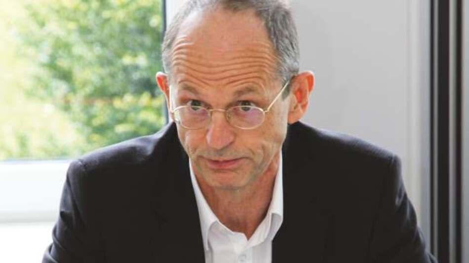 Stephan Hausmann, E.E.P.D.: »Die Entscheider werden immer zu dem tendieren, was sie kennen und für gut erachten.«