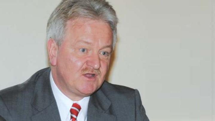 Dr. Christian Veit, Hongfa Europe