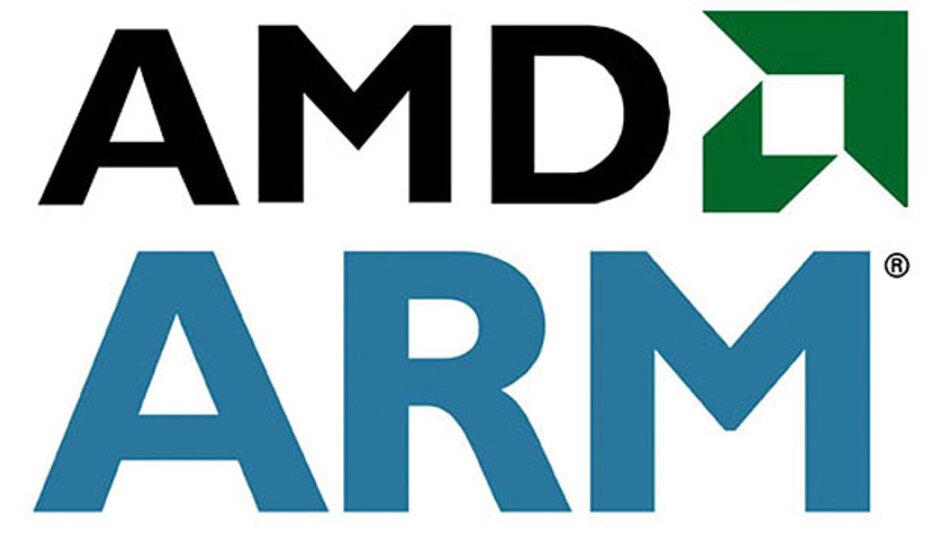AMDs basierendes ARM SoC