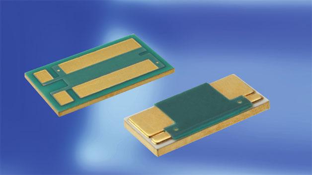 Die neuen Präzisions-Leistungs-Folienwiderstände eignen sich insbseondere für Messtechnik-Shunt-Anwendungen.