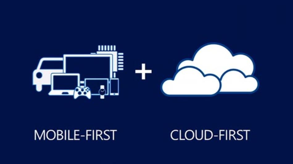 Das Motto dieser Microsoft TechEd 2014