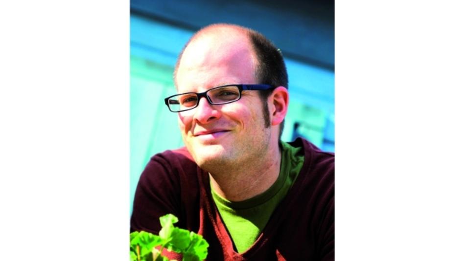 Christian Hanisch ist Teamleiter Recycling am Institut für Partikeltechnik (iPAT) der TU Braunschweig.