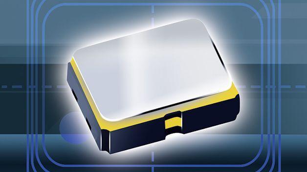 Low Cost MINI-SMD-TCXOs vom Oszillatorspezialisten Petermann-Technik