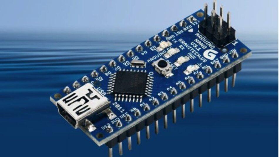 Mikrocontroller-Board Arduino Nano
