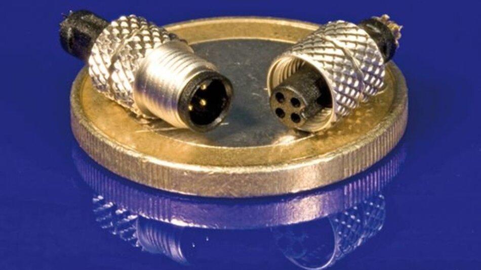 M5-Steckverbinder des taiwanesischen Herstellers A100tek