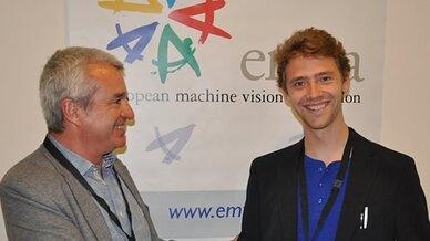 EMVA, Young Professional Award 2014