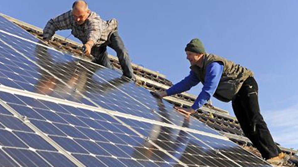 Ein Photovoltaikrechner gibt einen Überblick über die Rentabilität einer PV-Anlage, ersetzt aber nicht die Beratung durch einen Fachmann.
