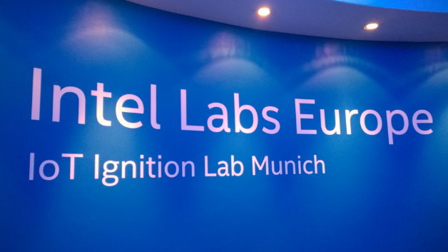 Intel eröffnet IoT-Forschungslab in München